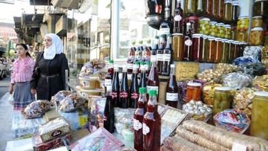 Photo of حماية المستهلك بريف دمشق: تسجيل 800 مخالفة خلال شهر واحد .. آخرها الأعلاف