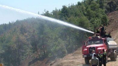 """Photo of في اللاذقية.. خزانات """"الصحة"""" و""""مؤسسة المياه """" لإسعاف صهاريج """"الزراعة"""""""