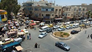 Photo of نقل درعا: رخص سير مؤقتة لمن فقدوا وثائق آلياتهم في درعا