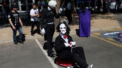 "Photo of ""كوميك كون"" .. لأول مرة في أفريقيا"