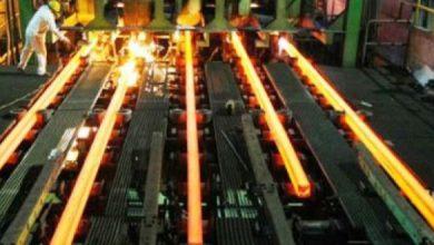 Photo of المنتجات الحديدية والفولاذية بحماة تنفي لتلفزيون الخبر وجود حالات تسمم بين عمالها