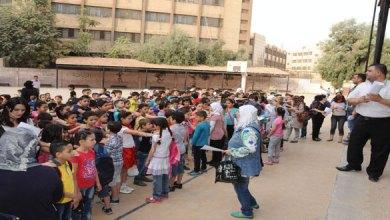 Photo of أكثر من أربعة ملايين طالب يتوجهون إلى مدارسهم مع بدء العام الدراسي الجديد