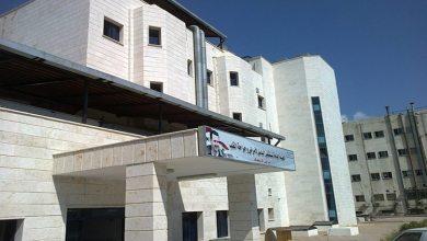 Photo of جهاز الطبقي المحوري متعدد الشرائح في الخدمة بمشفى الباسل أواخر العام