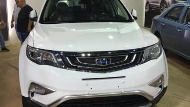 "Photo of شركة مللوك تعرض سيارات بلا ""هوية"" في معرض دمشق الدولي"