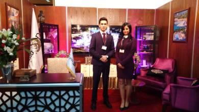 Photo of الفنادق السورية تشارك ضمن جناح اتحاد غرف السياحة بمعرض دمشق الدولي