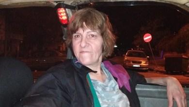 "Photo of ""أم عرب"" سائق تكسي في دمشق .. تروي سيرتها المهنية لتلفزيون الخبر"
