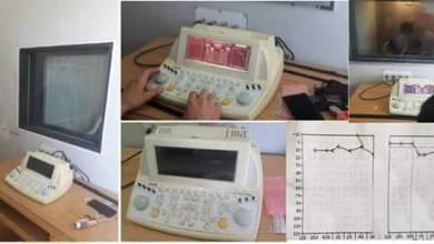 Photo of مشفى سلمية الوطني يستكمل معداته للجراحة العصبية