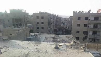 Photo of أهالي حي التضامن يرفضون تقرير محافظة دمشق حول نسبة المنازل الصالحة للسكن: أعيدونا إلى بيوتنا