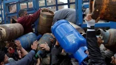 Photo of مصدر في وزارة النفط: شركتان فقط توردان الغاز المنزلي إلى سوريا