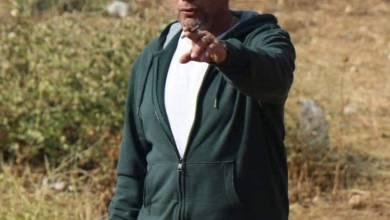 """Photo of المخرج باسل الخطيب يبدأ تصوير """"لآخر العمر"""""""