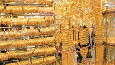Photo of الليرة والأونصة تسجلان سعراً قياسياً لأول مرة في تاريخ الذهب السوري