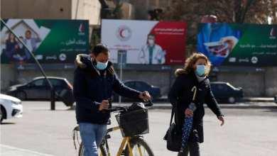 Photo of تسجيل ٩٥ إصابة جديدة بفيروس كورونا في سوريا و٧ حالات وفاة