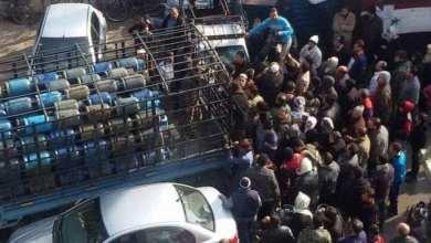 Photo of مدير عمليات الغاز: لا توجد مدة محددة لاستلام اسطوانة الغاز