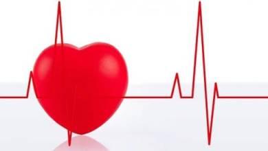 Photo of دراسة: اختلاف ضغط الدم بين الذراعين قد يكون علامة على مشاكل بالقلب