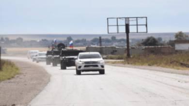 "Photo of روسيا تغلق طريق ""M4"" الشرقي أمام الحركة المدنية بعد تصعيد الاحتلال التركي"