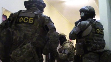 "Photo of موسكو تعتقل مواطناً ينتمي ""لتحرير الشام"" خطط لتنفيذ هجوم في روسيا"