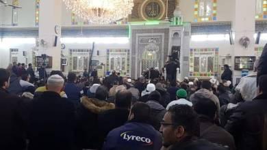Photo of ولد في دمشق ودفن فيها.. الأوقاف والأزهر تنعيان الشيخ الكتاني أحد أكبر علماء الصوفية في العالم