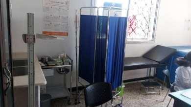 Photo of إعادة تفعيل مركز حي العمال الصحي في دير الزور