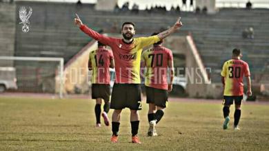 Photo of لليوم الثاني.. نتائج كبيرة في كأس الجمهورية