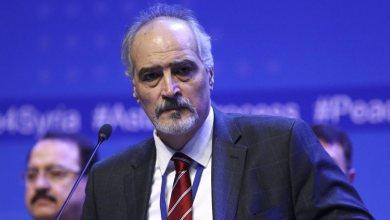 Photo of الجعفري: ضرورة مساءلة الدول الداعمة للإرهاب في سوريا