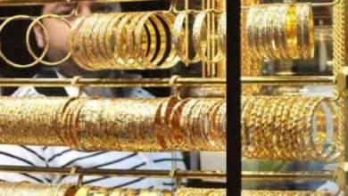 Photo of 151 ألف ليرة لعيار 21.. ارتفاع غرام الذهب مجدداً