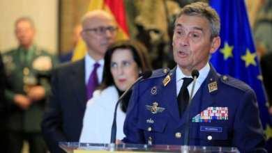 """Photo of استقالة رئيس أركان الجيش الإسباني على إثر تجاوزه دوره للحصول على لقاح """"كورونا"""""""