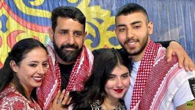 Photo of اعتقال أسير فلسطيني محرر بعد ٢٠عاماً من الأسر
