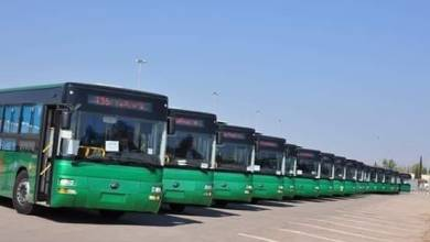 Photo of نحو 100 رحلة باص يومياََ إلى ريف محافظة اللاذقية