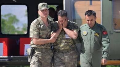 Photo of مقتل 4 جنود للاحتلال التركي وإصابة 7 بانفجارات ريف الحسكة