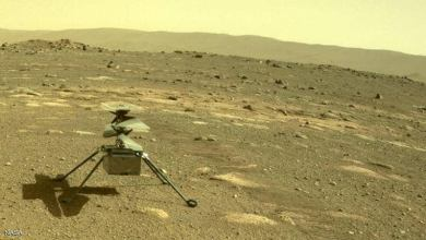 "Photo of ""ناسا"": تأجيل أول رحلة طيران على كوكب المريخ"