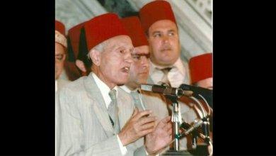 "Photo of عن ""بلبل الشام"".. المنشد الراحل توفيق المنجد"