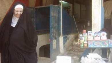 """Photo of من تراث دير الزور .. """"العباية"""" اللباس الأميز للمرأة الفراتية"""