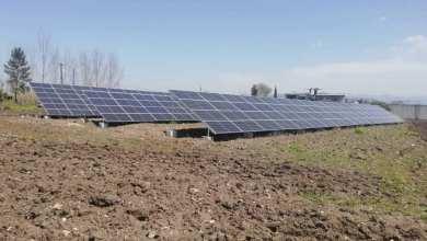 Photo of يغذي نحو 20 منزلا.. أول مشروع طاقة بديلة كهرضوئية في اللاذقية