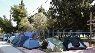 Photo of اليونان تقطع المساعدات عن اللاجئين القاطنين في أماكن غير مرخصة