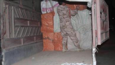 Photo of العراق يحبط أكبر عملية لتهريب أدوية من سوريا إلى كردستان