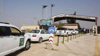 Photo of مقتل مهرب وإصابة ضابط أردني خلال إحباط تسلّل من الحدود السورية