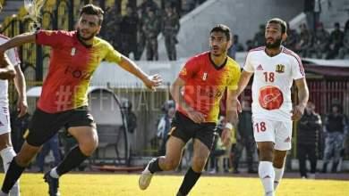 Photo of جولة حاسمة في الدوري السوري لكرة القدم السبت