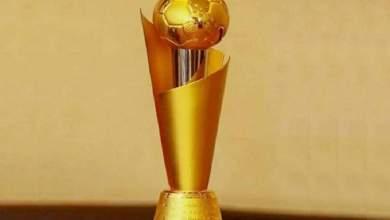 "Photo of ""فيفا"" يعلن موعد إجراء قرعة كأس العرب لكرة القدم"