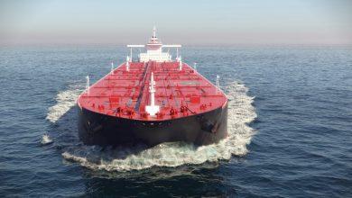 Photo of وصول 3 ناقلات نفط جديدة إلى ميناء بانياس محملة بأكثر من مليوني برميل