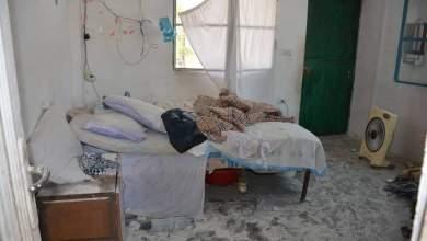 """Photo of الشؤون الاجتماعية تقدم الدعم للأسر المتضررة جراء العدوان """"الإسرائيلي"""" على اللاذقية"""