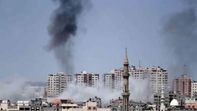 """Photo of استشهاد 3 قادة ميدانيين في """"سرايا القدس"""" إثر غارة للعدو """"الإسرائيلي"""""""