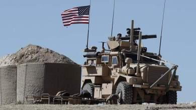Photo of قوات الاحتلال الأميركي تدخل 55 آلية من العراق إلى ريف الحسكة
