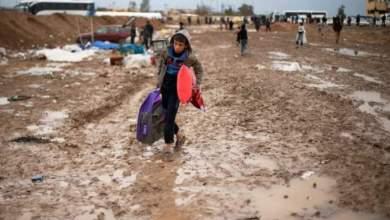 Photo of تقرير: في كل ثانية أجبر إنسان حول العالم على ترك منزله عام 2020