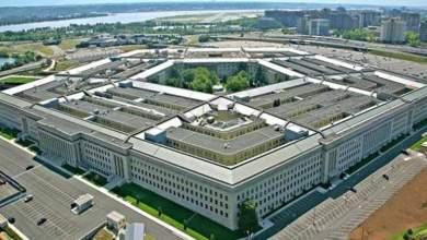 Photo of الدفاع الأمريكية تزعم أن قواتها في سوريا لا تتعدى ألف عنصر