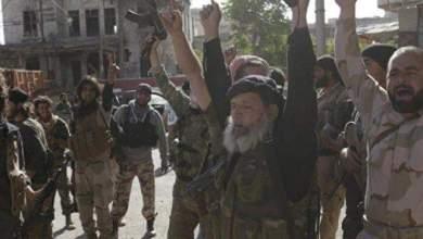 Photo of بعد عدم حصولهم على أجورهم .. مرتزقة تركيا من السوريين يزورون تقارير طبية للهرب من ليبيا