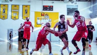 Photo of استبعاد 3 لاعبين من منتخب سوريا لكرة السلة