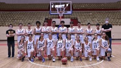 Photo of سوريا تبلغ مونديال الأشبال والشبلات في المهارات الفردية بكرة السلة