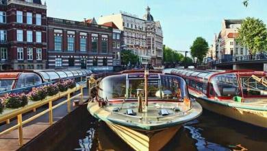 Photo of غالبيتهم سوريون ..هولندا تمنح 50 ألف أجنبي جنسيتها في 2020