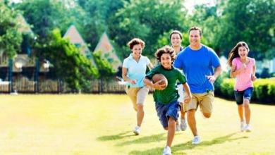 Photo of دراسة: الرياضة في الصغر تقلل من الاكتئاب في الكبر