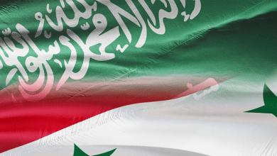 "Photo of ""الغارديان"": لقاء بين مسؤول سوري وسعودي في دمشق"